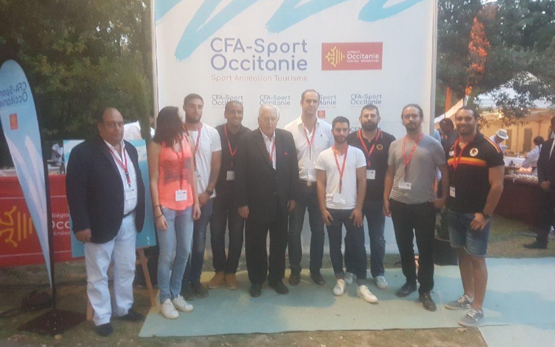 CFA Occitanie