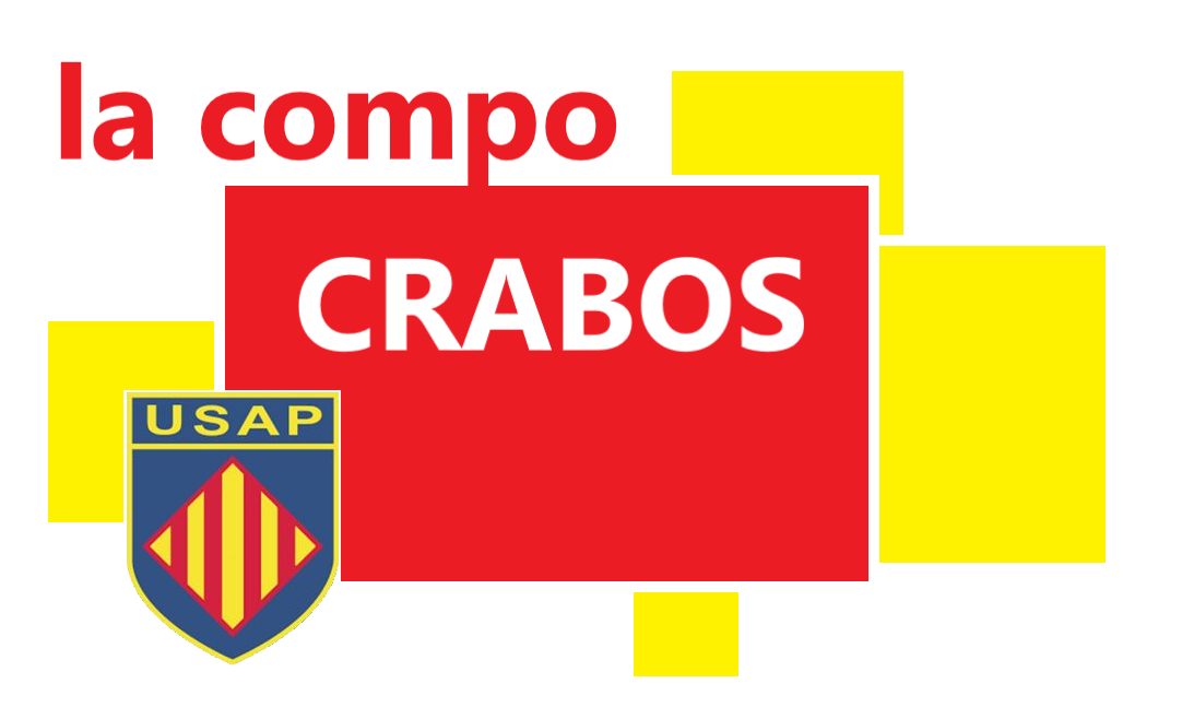 CRABOS – COMPO J.8 (Retard) – USAP vs RC TOULON