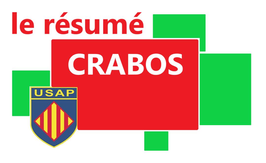 CRABOS : RÉSUMÉ J2 – GRENOBLE vs USAP