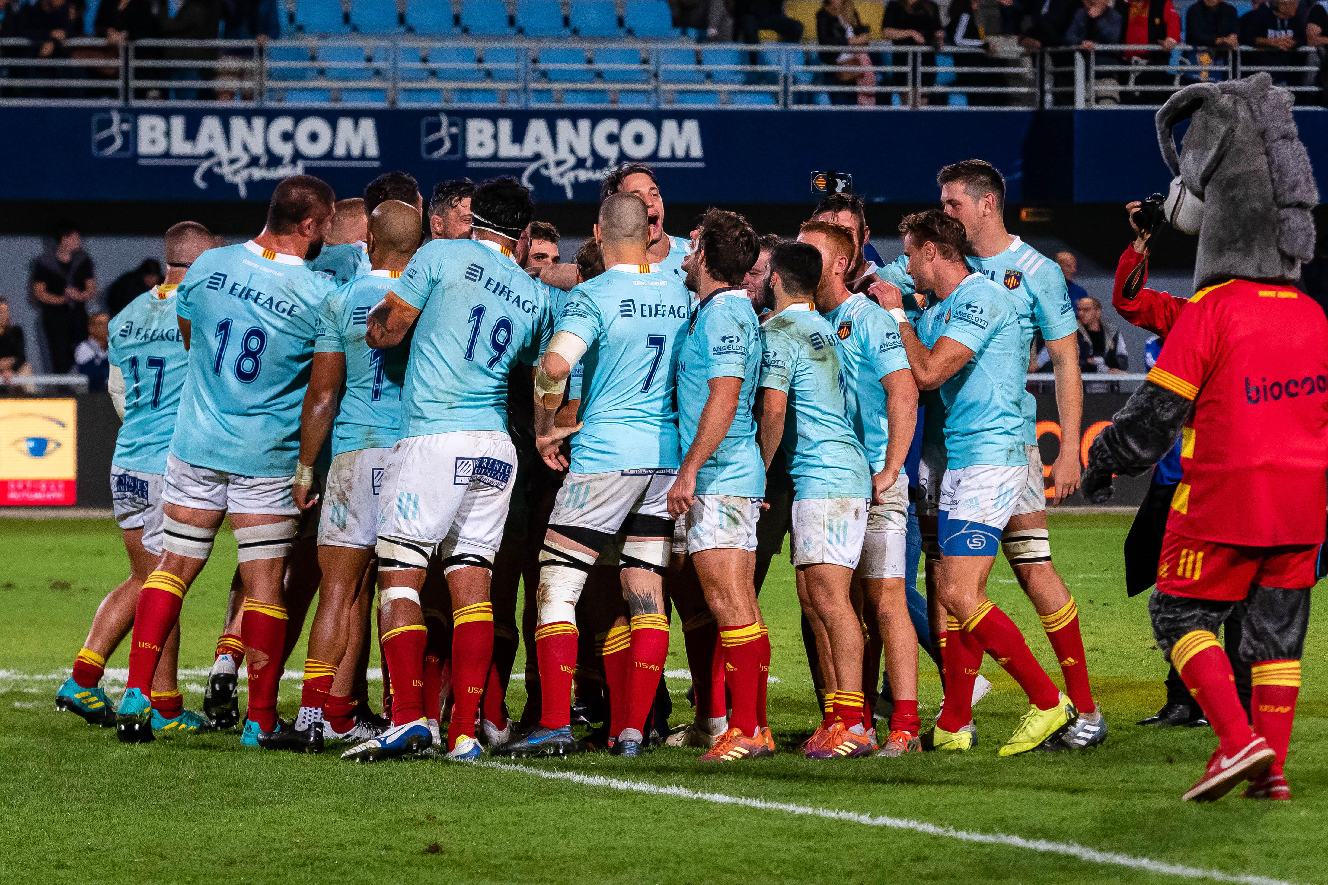 Ecole de rugby : sempre en davant !